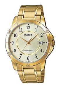 Ceas de dama Casio MTP-V004G-9BU